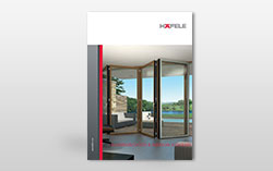 Aluminium Door & Window Systems