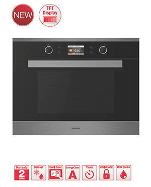Built-in Combined Microwave Oven HO-KT45A