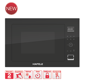Built-in Microwave Oven HM-B38B